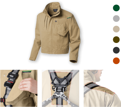 GC-FH02 series 製品画像