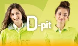 D-pit