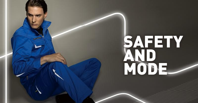 SAFETY AND MODE