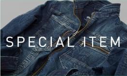 Special Item